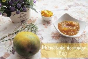 Cómo preparar Mermelada de Mango: Receta casera fácil