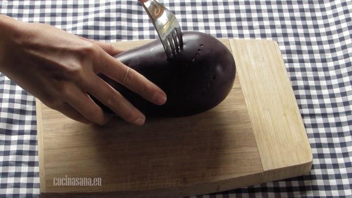 Picar con Tenedor