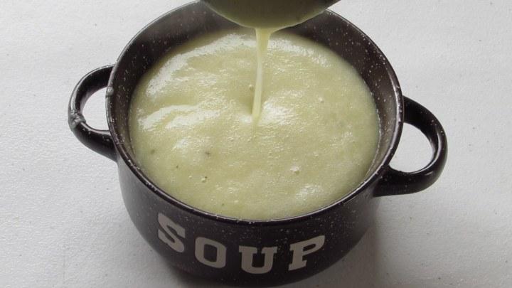 Servir la Sopa