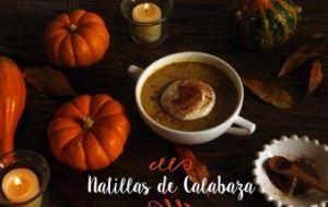 Natillas de Calabaza: Recetas con Hurom