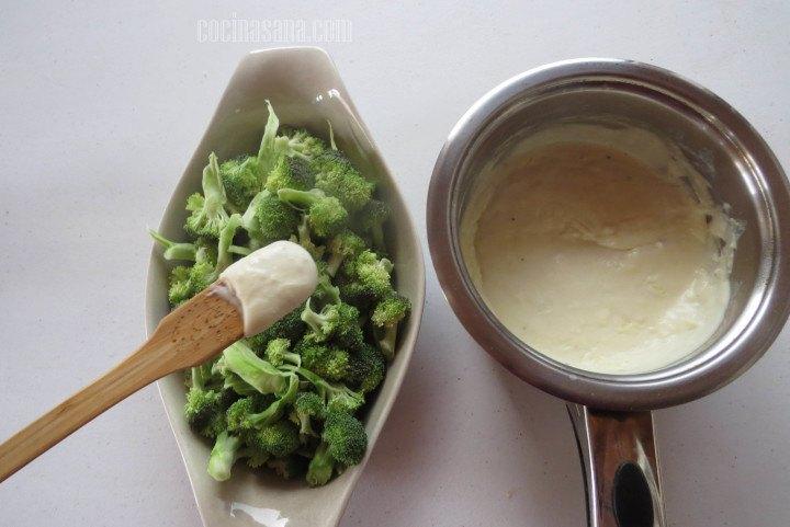 Añadir la Crema