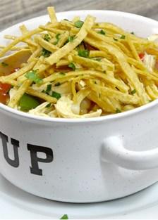 receta de sopa de elote