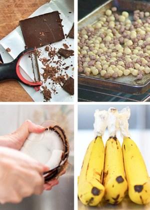 12 trucos de cocina increíbles