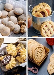 recetas de galletas para toda ocasión