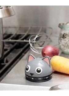 accesorios de cocina de gatos