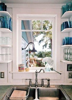 10 ideas para organizar cocinas pequeñas, ¡que el espacio no sea problema!