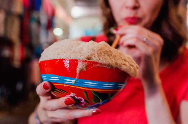 20 typical dishes of Oaxaca that you should know