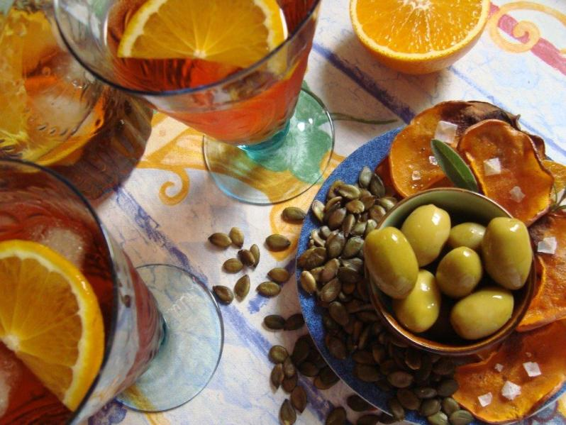 Lo Spritz Veneziano! Amore alla vita