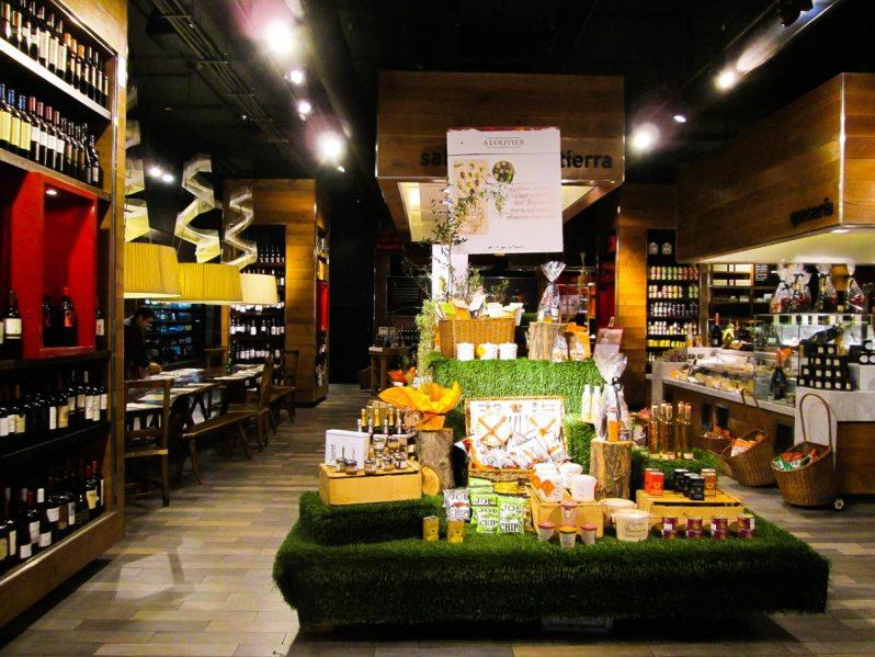 """Visita a local gourmet en Santiago de Chile: """"Coquinaria"""" Amor por el Sabor"""
