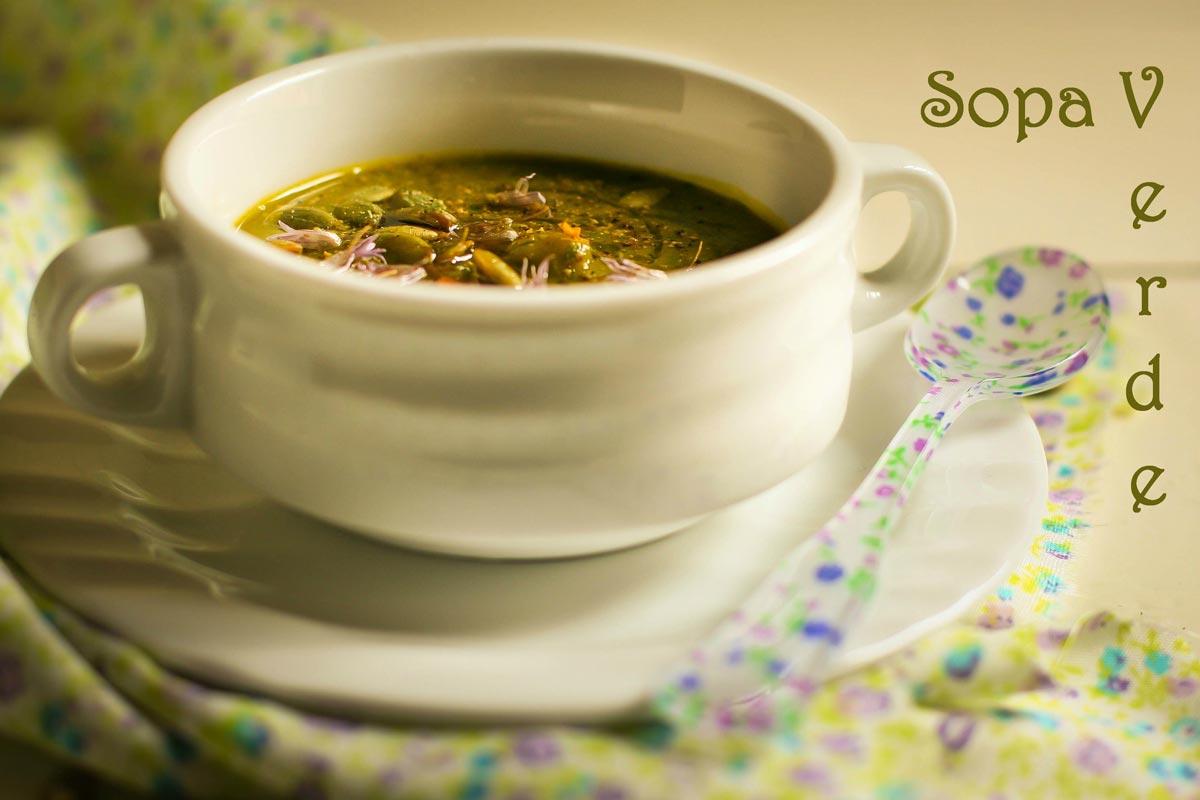 SOPA-VERDE-16R