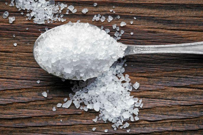 La sal marina y sus beneficios para la salud   Cocina y Vino