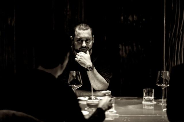 Chef Ricardo Chaneton Restaurante Mono