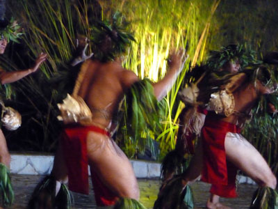 Danse des tane