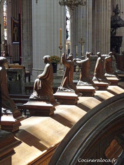 Cathédrale Anvers ©cocineraloca.fr
