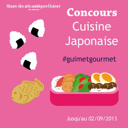 concours de cuisine guimet
