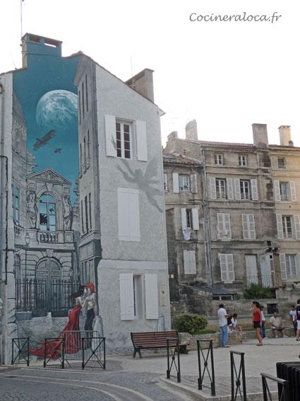mur-peint Angoulême ©cocineraloca.fr