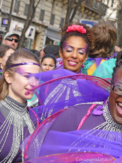 danseuses carnaval-2014 ©cocineraloca.fr