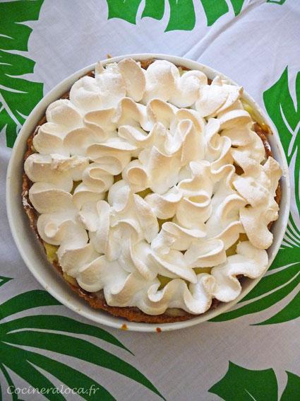tarte à la goyave entière ©cocineraloca.fr