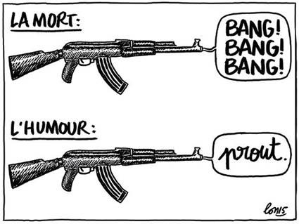 la mort l'humour dessin de guillaume long