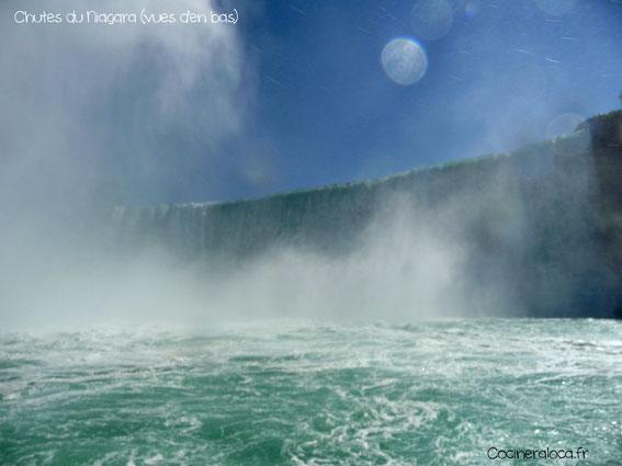 Chutes du Niagara ©cocineraloca.fr