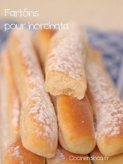 Fartóns ©cocineraloca.fr