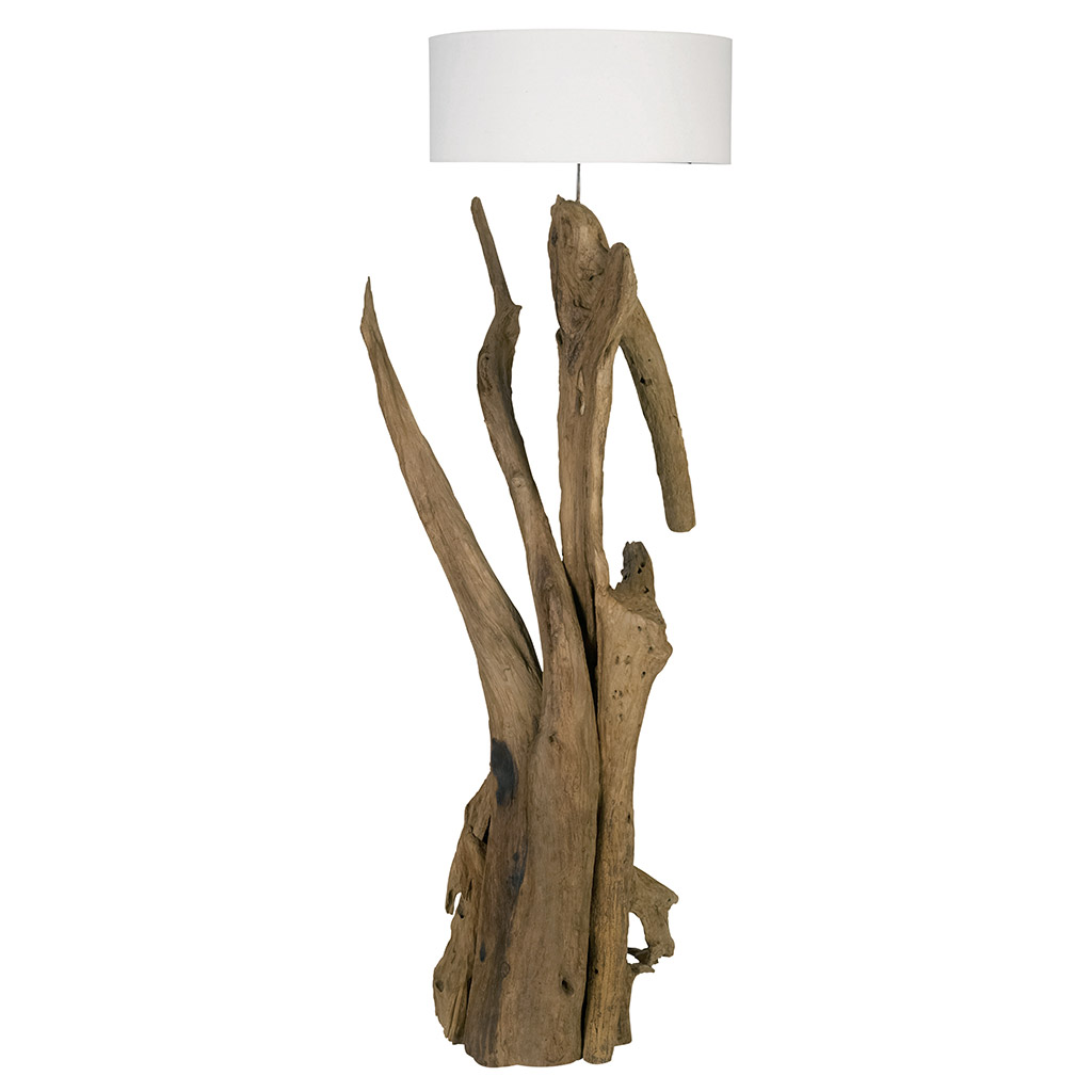 lampadaire roots