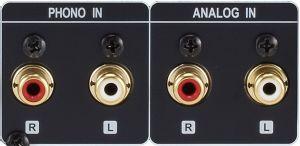 X30 analoge Eingänge