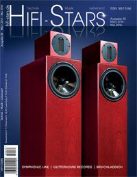 HIFI-Stars Vorschau Ausgabe 30 März 2016