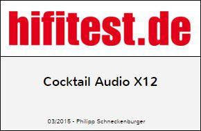 hifitest x12