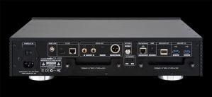 CocktailAudio X50 Rückseite schwarz