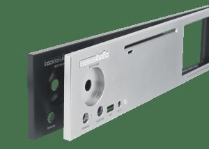 Frontplatten CocktailAudio X45