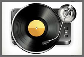 CocktailAudio X45 Schallplatten digitalisieren