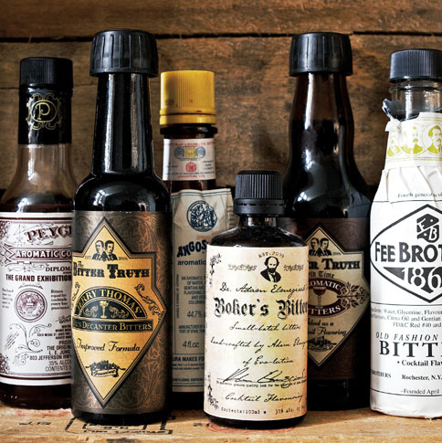 You need to own these bitters.