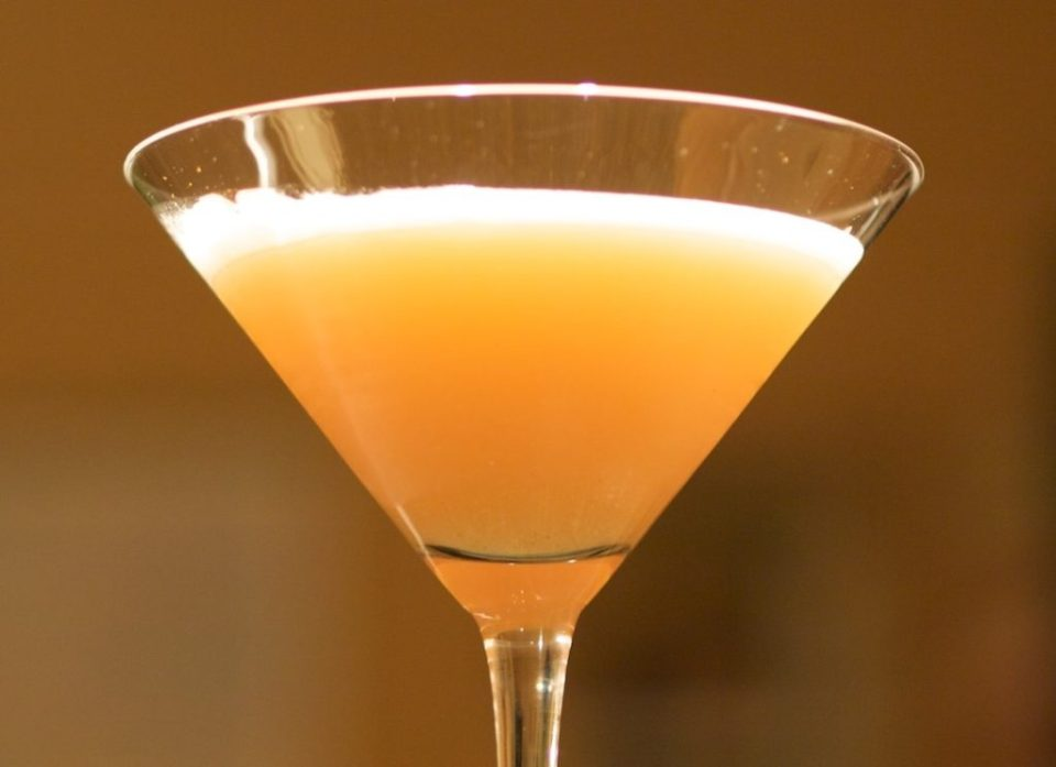 Thanksgiving Cocktail