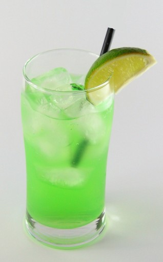 Alligator Drink Recipe With Pictures