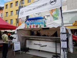 Knepper Management - Cocktails Knepper - Mobile Cocktailbar- Grillservice- Events- Cocktails- Knepper - Mathieu Knepper-  Zelt (11)