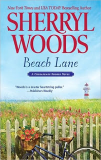Beach Lane – Sherryl Woods