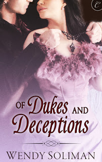 Of Dukes and Deceptions – Wendy Soliman