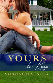 Yours to Keep – Shannon Stacey