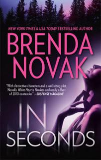 In Seconds – Brenda Novak
