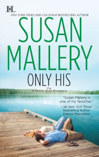 Review: Only His – Susan Mallery