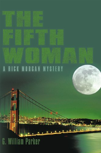 Guest Review: The Fifth Woman – G William Parker