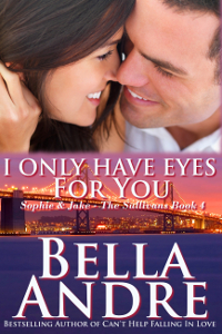 Review: I Only Have Eyes For You – Bella Riley