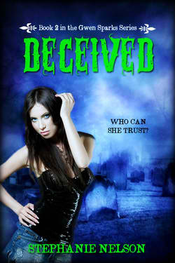 Review: Deceived – Stephanie Nelson