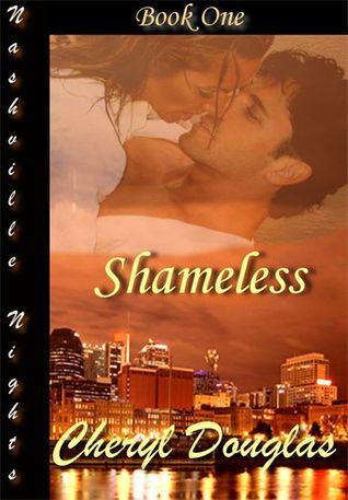 Blog Tour Review: Shameless – Cheryl Douglas