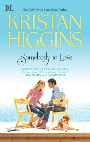 Review: Somebody to Love – Kristan Higgans