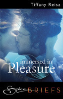 Review: Immersed in Pleasure – Tiffany Reisz