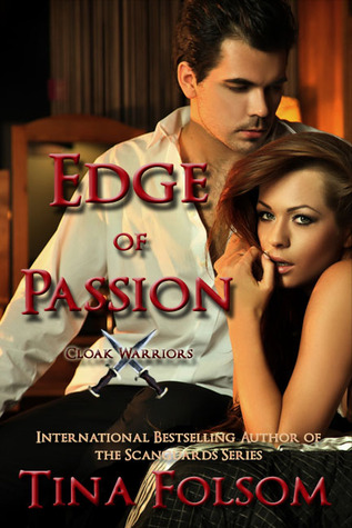 Guest Review: Edge of Passion – Tina Folsom