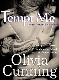 Review: Tempt Me – Olivia Cunning