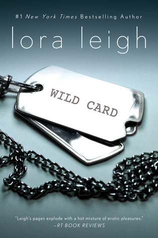 Review: Wild Card – Lora Leigh